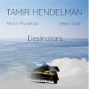 CD: Tamir Hendelman