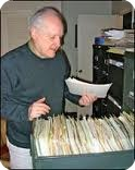 Frank Driggs, 1930-2011
