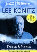 DVD: Lee Konitz