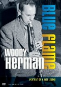Herman Blue Flame