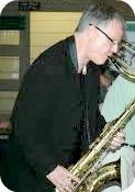 Jay Thomas tenor