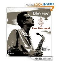 Reminder: The Paul Desmond Bio Is Now Digital