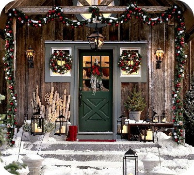 traditional-home-christmas-decorating-ideas