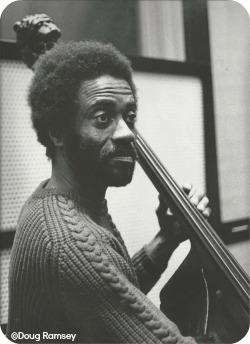Richard Davis 1974