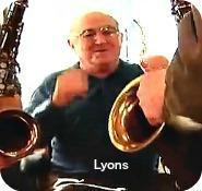 Emilio Lyons