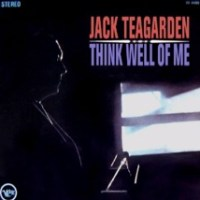 Monday Recommendation: Jack Teagarden