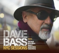 Recent Listening: Dave Bass, Tiempo Libre