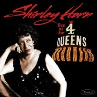 Monday Recommendation: Shirley Horn