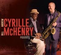 Recent Listening: Cyrille-McHenry, Effenberg