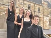 Hillel String Quartet