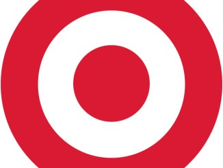 Instantly recognizable Target logo