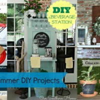 30 Fun Summer DIY Projects {a round up}