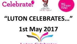 Luton Celebrates