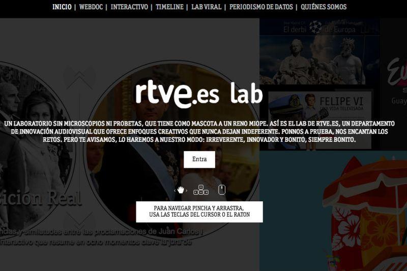 LAB RTVE.es