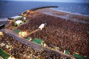 El Low Cost Festival es uno de los festivales comprometidos con el medio ambiente