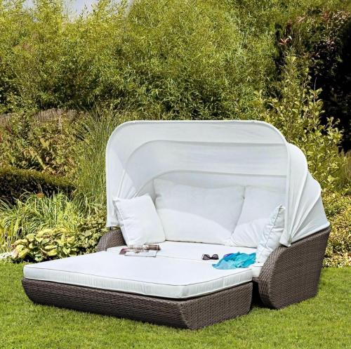 Daybed relax