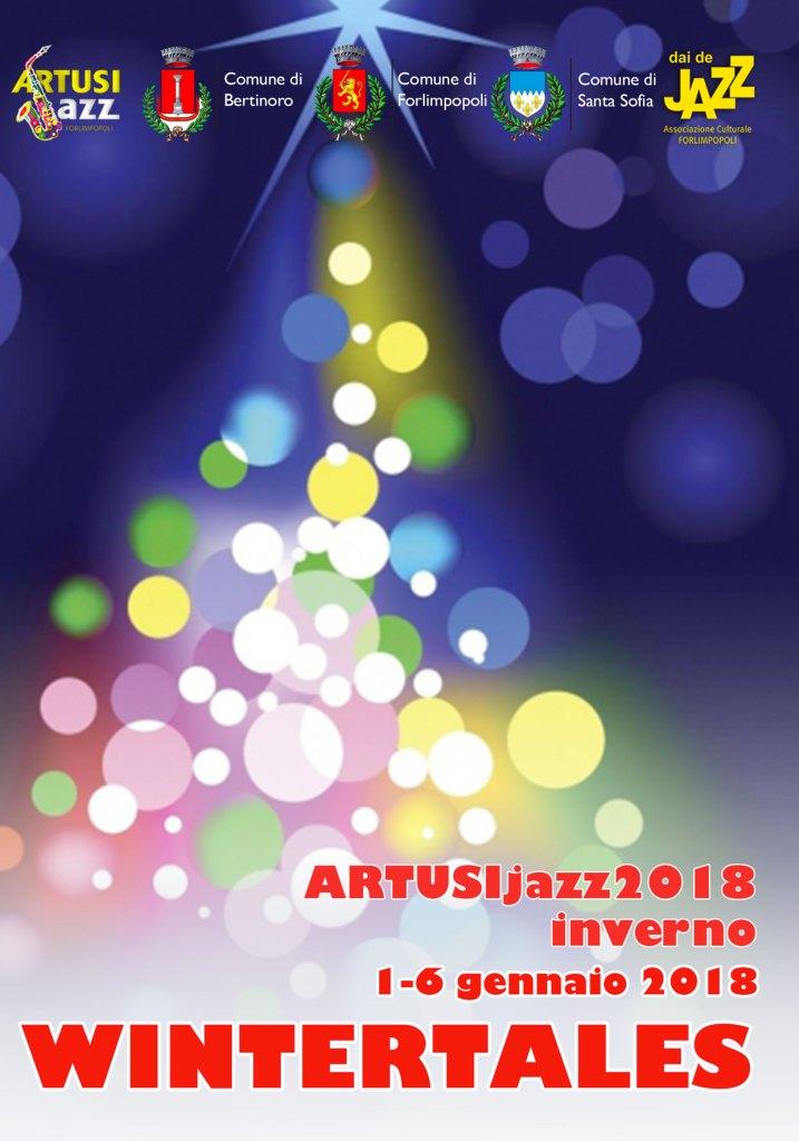 Artusi Jazz Festival 2018 inverno Winter Tales