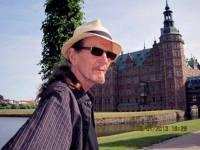 Robin Fredriksburg