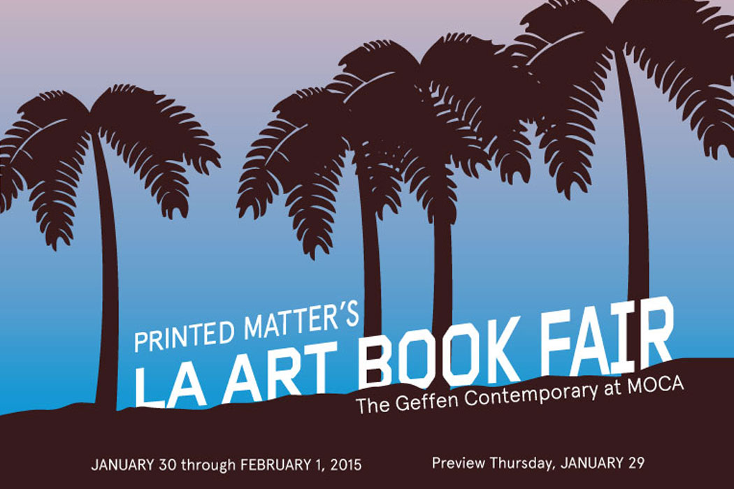 Art weekend la la art book fair 2015 for Craft fairs in louisiana