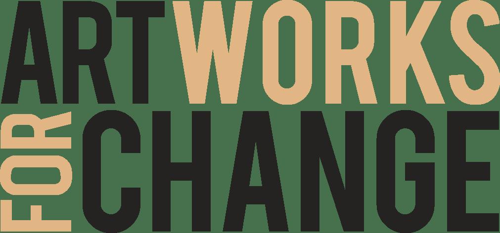Art Works for Change logo