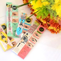 Benefit Cosmetics Brow Products Review