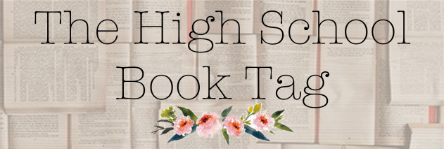 The_High_School_Book_Tag