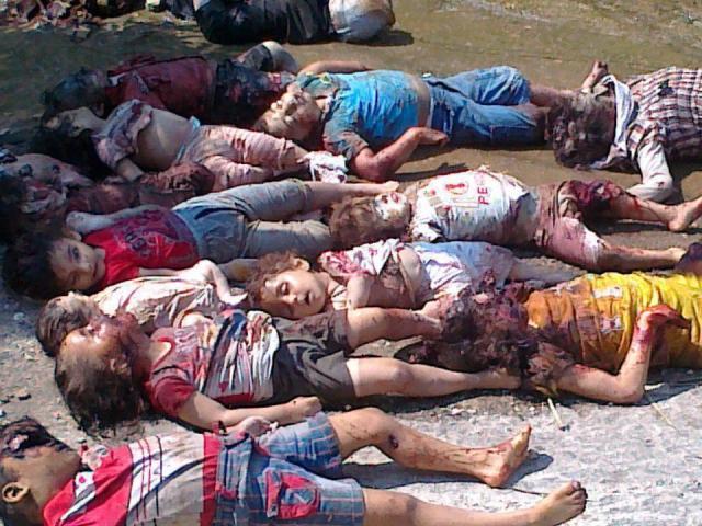 SYRIA SFAGIES