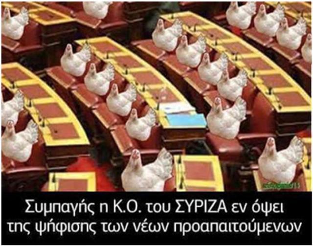 ΠΟΛΙΤΙΚΕΣ ΚΟΤΕΣ
