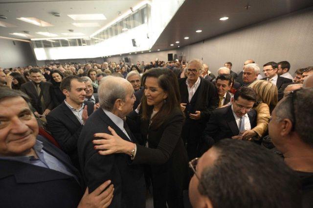 Δικτατορία» η κυβέρνηση για τον πρώην πρόεδρο του ΣτΕ και φίλο της οικογένειας Μητσοτάκη, Γ. Παναγιωτόπουλο