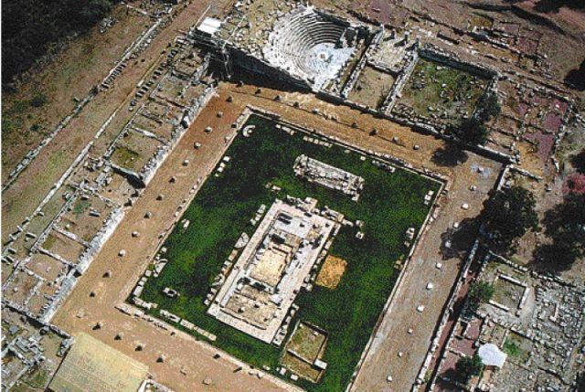 H αρχαία Μεσσήνη ζητεί νέο μουσείο