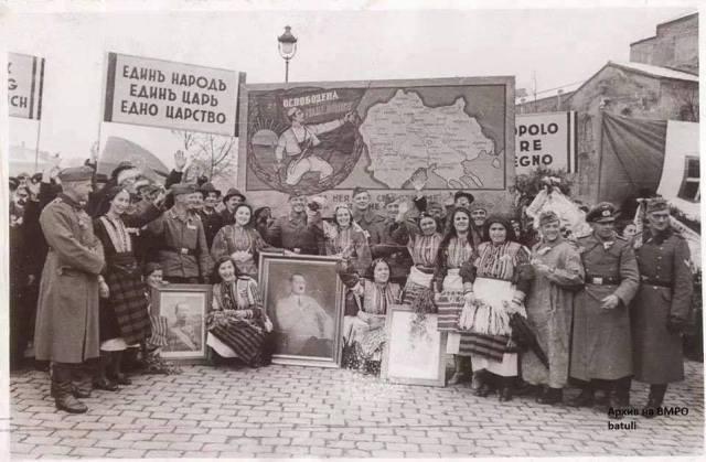 Γερμανοί τότε Γερμανοί και τώρα. Βολικός ο διαχωρισμός ναζιστική Γερμανία