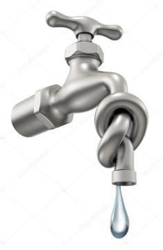 Για όσους τυχόν δεν έχουν αντιληφθεί ακόμα ότι ο Γ΄ Παγκόσμιος Πόλεμος θα γίνει για το νερό