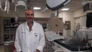Ο Καρμπαλιώτης σώζει καρδιές χωρίς να τις ανοίγει