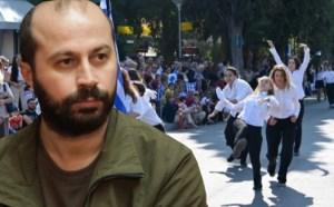 Β. Διαμαντόπουλος Πολύ μπροστά τα κορίτσια, για άλλη μια φορά ΜΠΡΑΒΟ