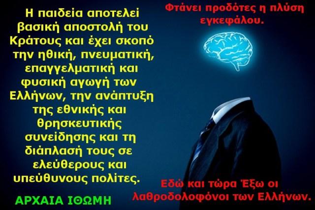 ΕΓΚΕΦΑΛΟΣ Γ Δ φ