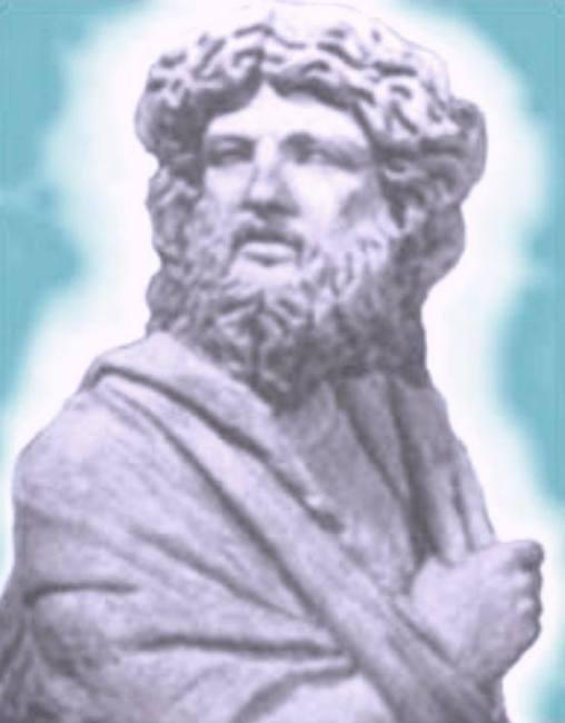 Ἀπολλώνιος ὁ Τυανεύς