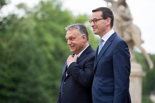 Ουγγαρία και η Πολωνία