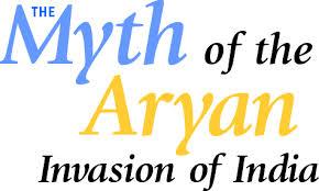 myth of arya invasion