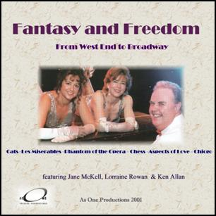 fantasy and freedom