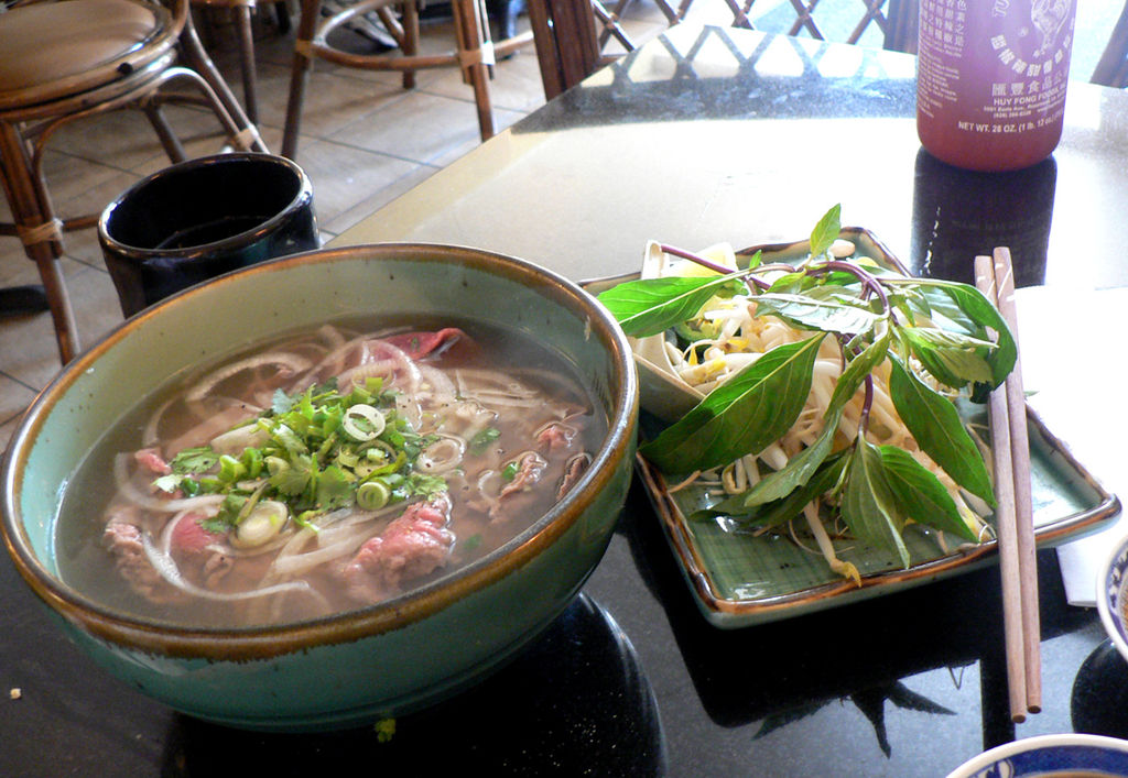 AsAm News | SCPR: Comedian Jenny Yang Responds to Pho controversy