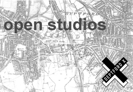 Open Studios Deptford