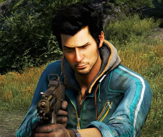 Ajay Ghale(Default) Far Cry 4 by xXKammyXx on DeviantArt