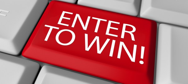 Image: Enter to Win