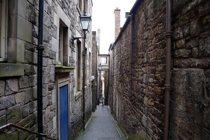 Edinburghclose