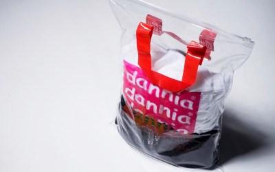 Kemasan Plastik Mika PVC