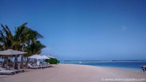 Le Morne Mauritius