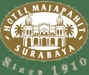 Hotel Majapahit Surabaya logo