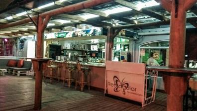Bar at Big Willy's, Tamarin