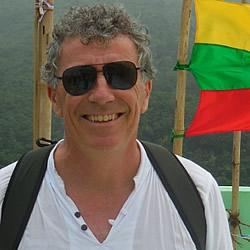 Colin Falconer