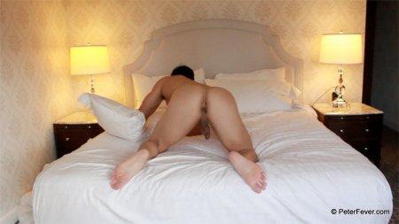 male-ass